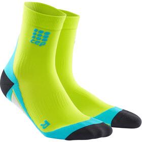 cep Dynamic+ - Chaussettes course à pied Homme - vert